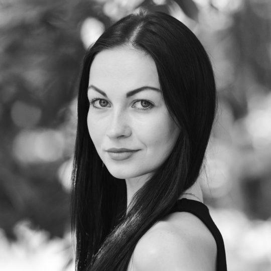 Серганова Татьяна