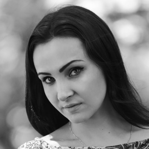 Ekaterina Yalakova
