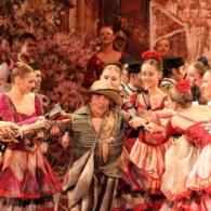 Дон Кихот Русский Имперский Балет (14)