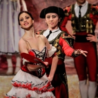 Дон Кихот Русский Имперский Балет (20)