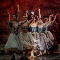 Дон Кихот Русский Имперский Балет (21)