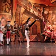 Дон Кихот Русский Имперский Балет (3)