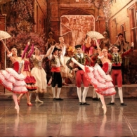 Дон Кихот Русский Имперский Балет (31)