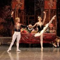 Дон Кихот Русский Имперский Балет (37)