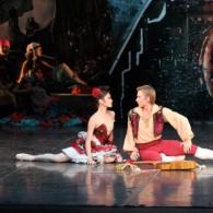 Дон Кихот Русский Имперский Балет (4)