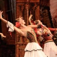 Дон Кихот Русский Имперский Балет (45)