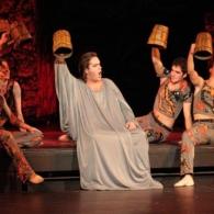Кармина Бурана Русский Имперский Балет (13)