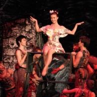 Кармина Бурана Русский Имперский Балет (9)