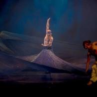 Полет над легендой Русский Имперский Балет (13)