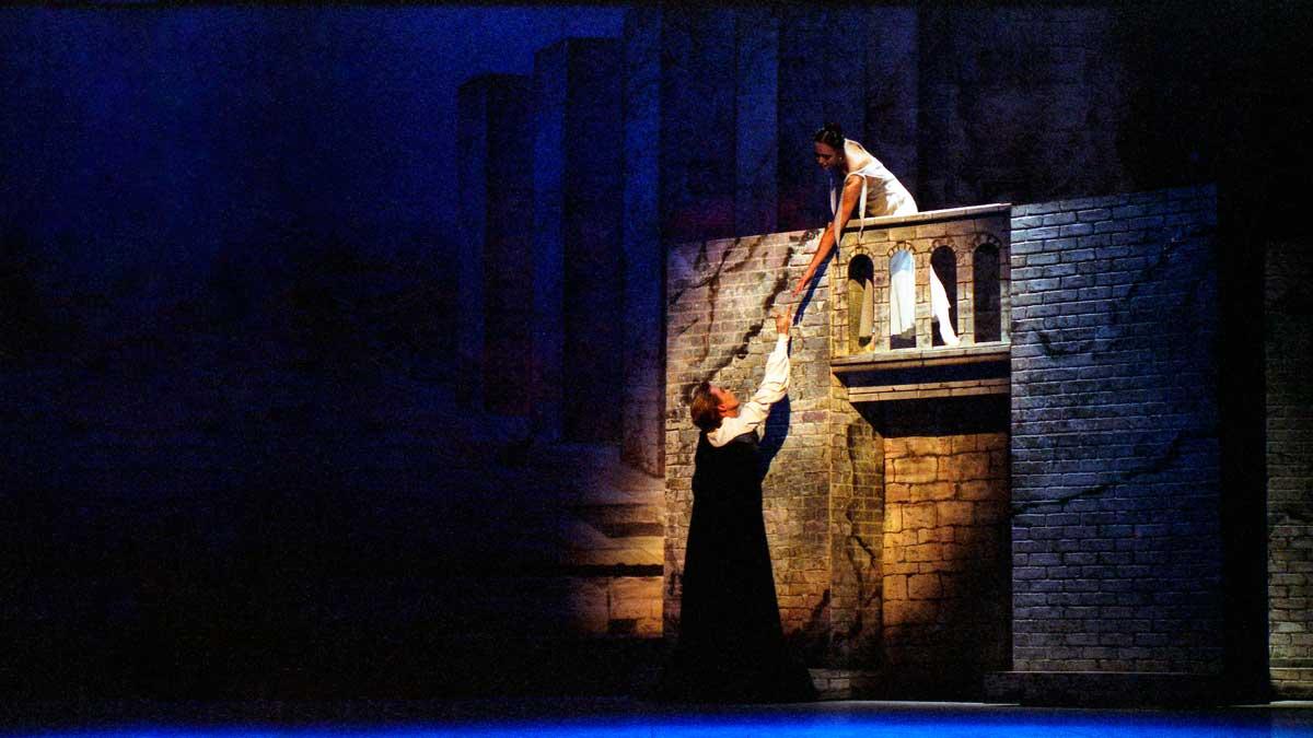 Romeo-and-Juliett