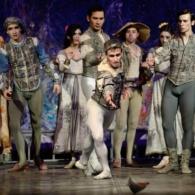 Ромео и Джульетта Русский Имперский Балет (12)