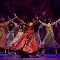 Ромео и Джульетта Русский Имперский Балет (14)