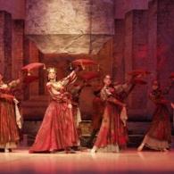 Ромео и Джульетта Русский Имперский Балет (17)