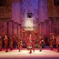 Ромео и Джульетта Русский Имперский Балет (20)