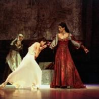 Ромео и Джульетта Русский Имперский Балет (22)