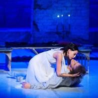 Ромео и Джульетта Русский Имперский Балет (4)