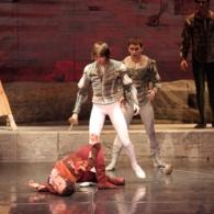 Ромео и Джульетта Русский Имперский Балет (6)