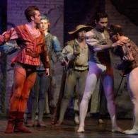 Ромео и Джульетта Русский Имперский Балет (9)