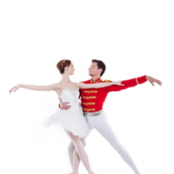 Щелкунчик -Русский Имперский Балет (1)