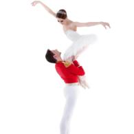 Щелкунчик -Русский Имперский Балет (3)
