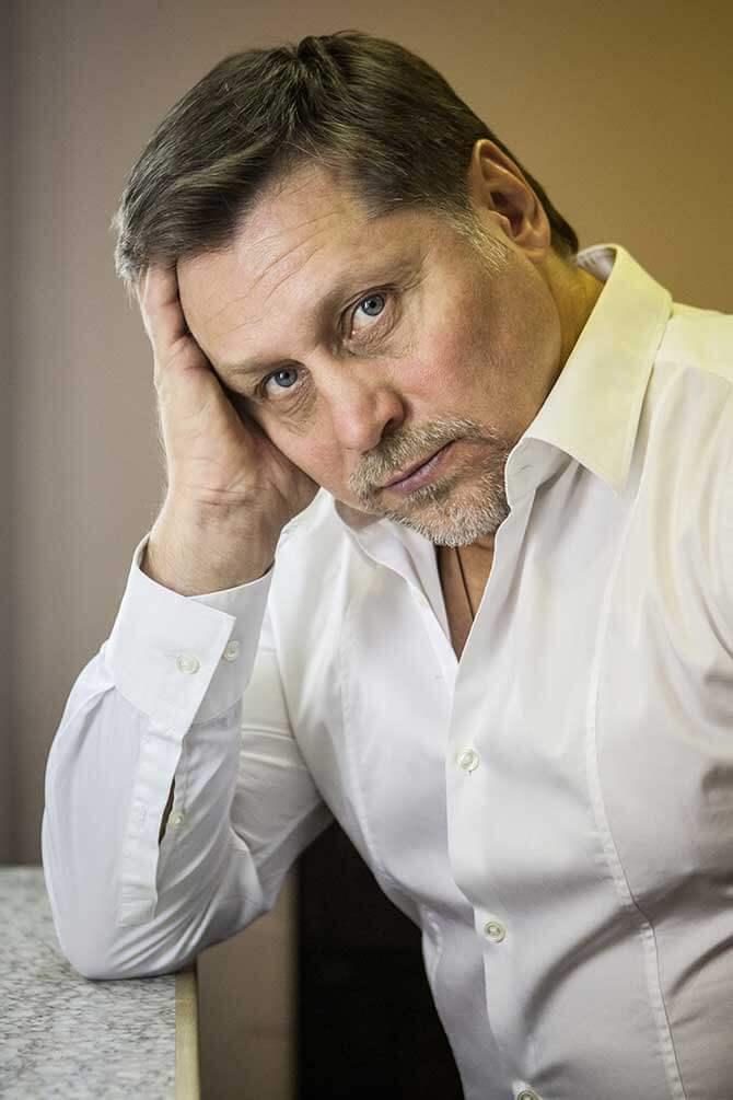 Taranda Gediminas