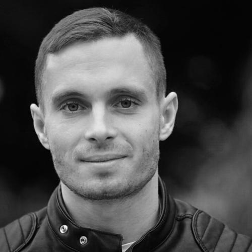 Alexey Bogutsky