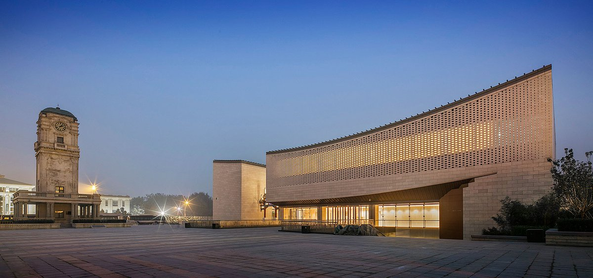 Beijing Tianqiao Performing Arts Center