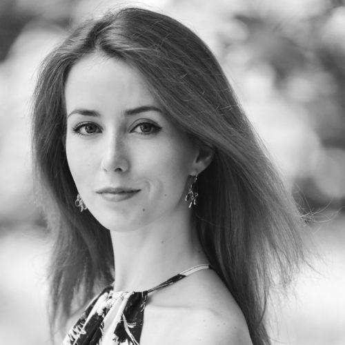 Lina Sheveleva