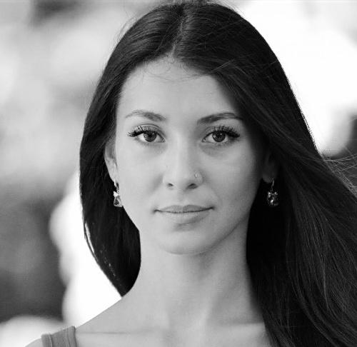 Alena Gubanova