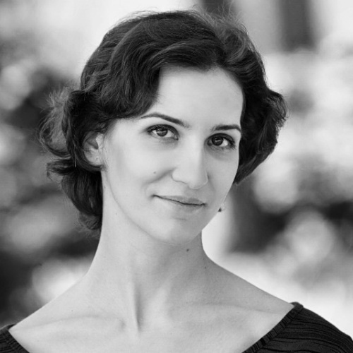 Daria Kirsanova
