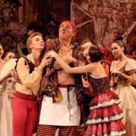 Дон Кихот Русский Имперский Балет (13)