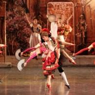 Дон Кихот Русский Имперский Балет (28)