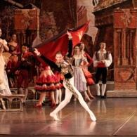 Дон Кихот Русский Имперский Балет (30)