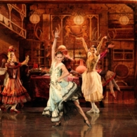 Дон Кихот Русский Имперский Балет (35)
