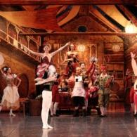 Дон Кихот Русский Имперский Балет (8)
