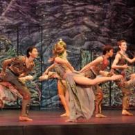 Кармина Бурана Русский Имперский Балет (5)