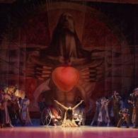 Ромео и Джульетта Русский Имперский Балет (1)