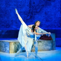 Ромео и Джульетта Русский Имперский Балет (2)