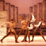 Ромео и Джульетта Русский Имперский Балет (25)