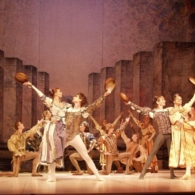 Ромео и Джульетта Русский Имперский Балет (27)
