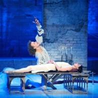 Ромео и Джульетта Русский Имперский Балет