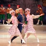 Щелкунчик -Русский Имперский Балет (14)