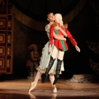 Щелкунчик -Русский Имперский Балет (15)