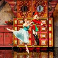 Щелкунчик -Русский Имперский Балет