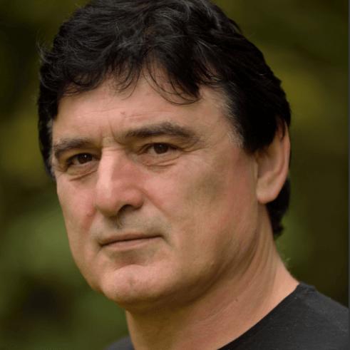 Magomed Kulbuzhev