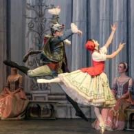 Спящая Красавица Импкрский Русский Балет