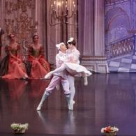 Спящая красавица Имперский Русский Балет
