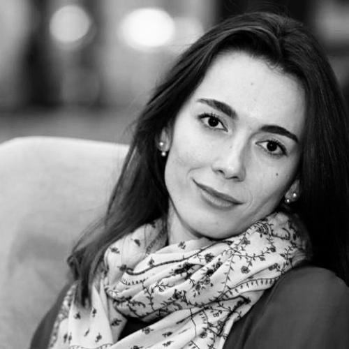 Адилова Ирина